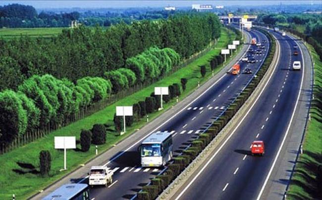 56.855 tỷ đồng đầu tư cho 23 dự án mở rộng Quốc lộ 1 và Quốc lộ 14