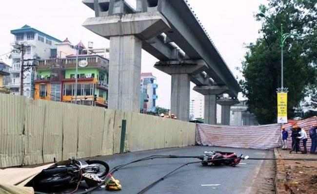 Bộ Xây dựng đề nghị kiểm tra an toàn trong thi công xây dựng