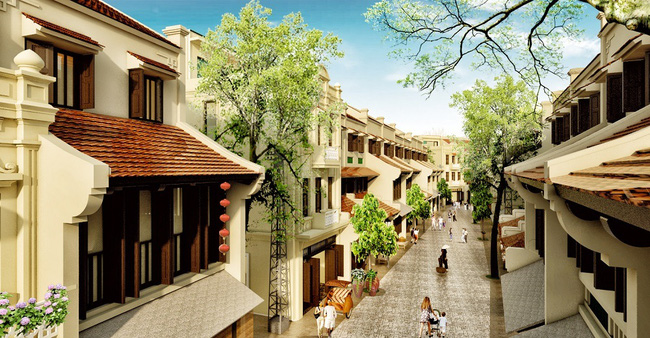 Cập nhật giá dự án bất động sản nổi bật một số tỉnh thành