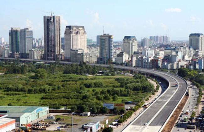 Ông Trần Như Trung: Khung giá đất tăng gấp đôi để tiếp cận giá thị trường