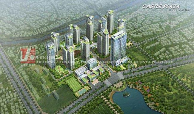"""""""Sóng"""" M&A bất động sản phía Tây Thủ đô và thế lực mới bắt đầu lộ diện"""