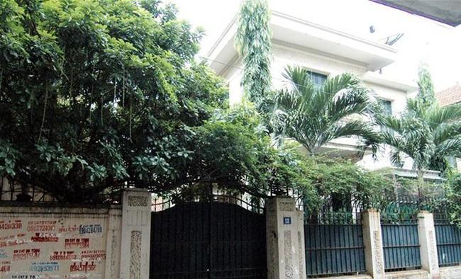 Hà Nội đồng ý thanh lý hợp đồng thuê nhà của ông Hoàng Văn Nghiên