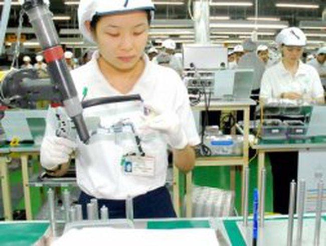 Đột biến vốn FDI đăng ký tăng thêm