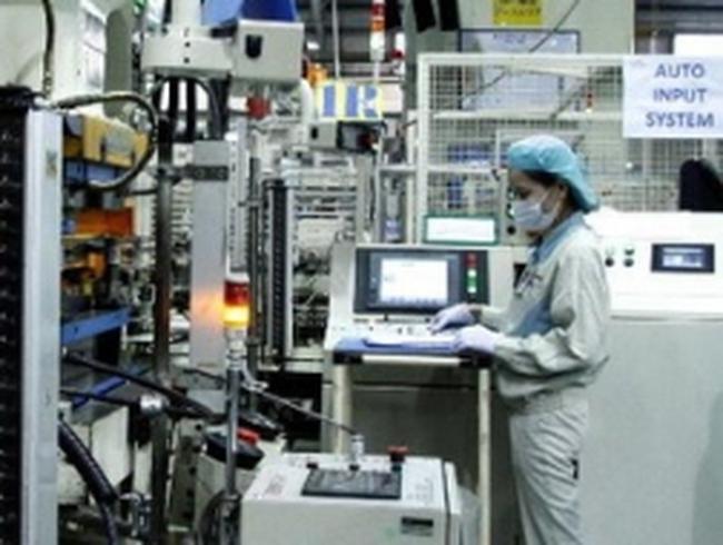 Hà Nội: Thu hút FDI vào khu công nghiệp tăng mạnh