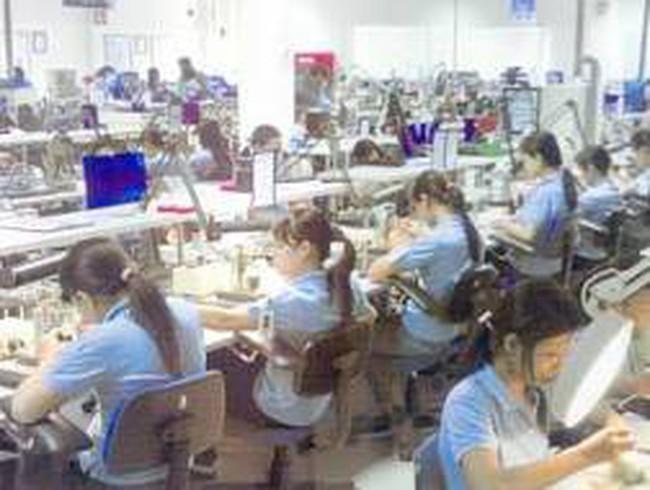 Khu Công nghệ cao TP.HCM: 76% là lao động phổ thông