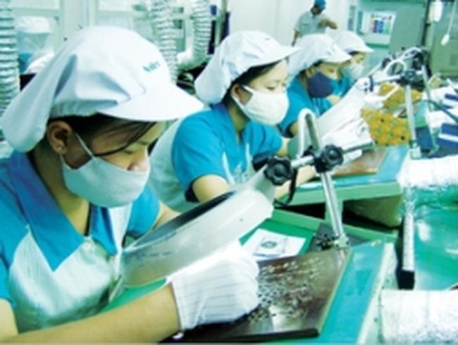 Đồng Nai thu hút nguồn vốn FDI đứng thứ 3 cả nước