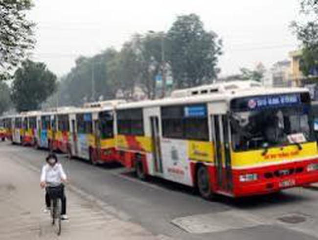 Hôm nay, tuyến buýt vòng quanh quận 1 hoạt động