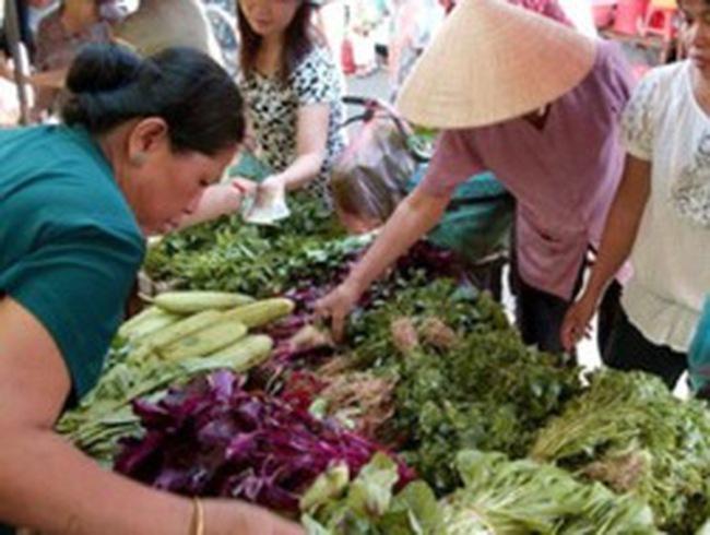 Hà Nội: CPI tháng 9 ước tăng tới 2,47% so với tháng 8