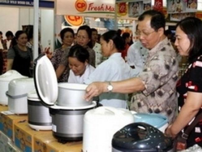 DN Thái Lan đánh giá Việt Nam là thị trường hứa hẹn