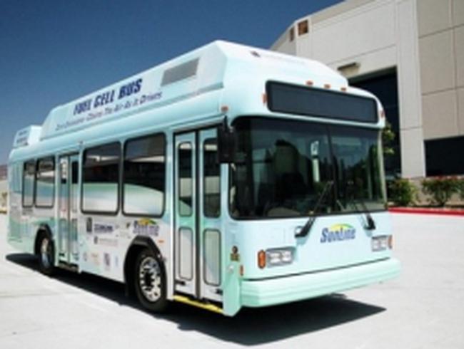 Việt Nam bắt đầu sản xuất xe buýt sạch