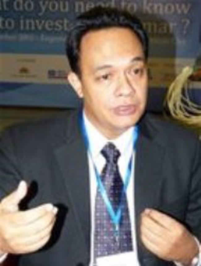 Đầu tư lĩnh vực gì ở Myanmar?