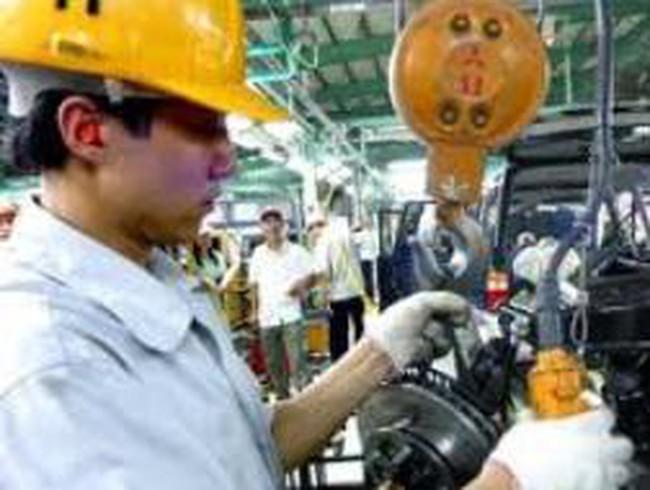 FDI 9 tháng Hà Nội đạt 919 triệu USD