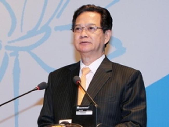 Thủ tướng dự Hội nghị Đầu tư-Thương mại ASEAN-TQ