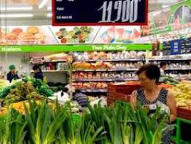 CPI tháng 9 tại Tp.HCM tăng 1,21%