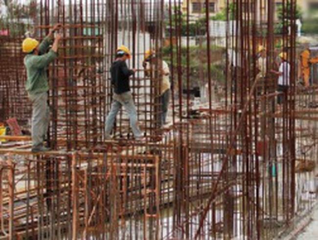 Tồn kho vật liệu xây dựng hàng nghìn tỷ đồng