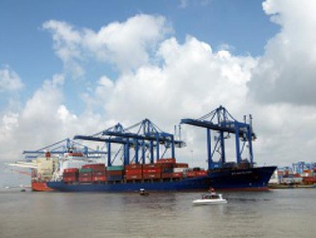 """Sớm hình thành mô hình """"chính quyền cảng"""""""