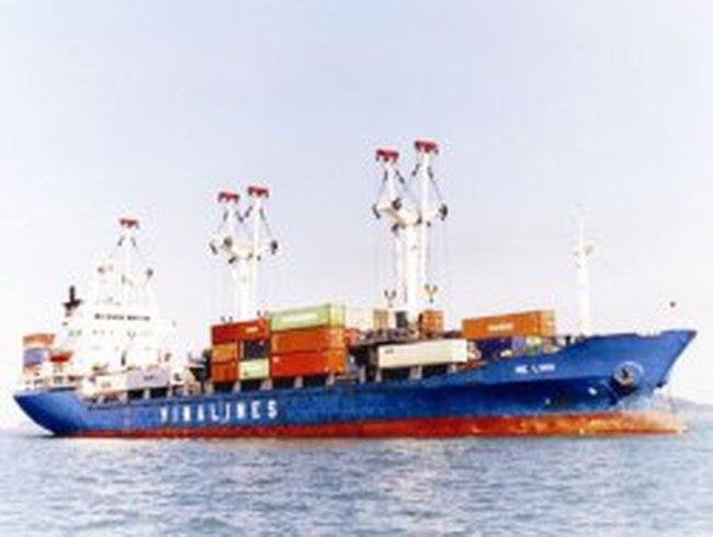 Cục trưởng Hàng hải: 'Phải làm tốt Vinashin, Vinalines'