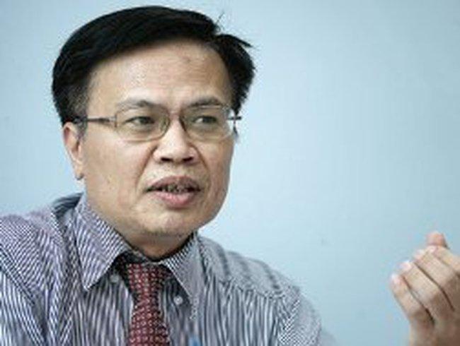 TS Nguyễn Đình Cung: Doanh nghiệp đang khó toàn diện