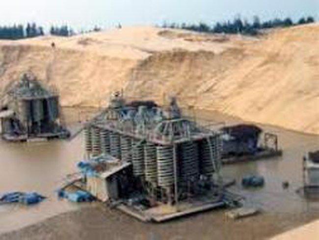 Nhà máy thủy điện của EVN sai sót hàng chục tỷ đồng
