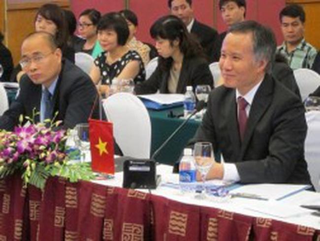 Bắt đầu đàm phán FTA Việt Nam - EU