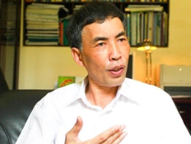 TS Võ Trí Thành: Mục tiêu chính của năm nay là ổn định kinh tế vĩ mô
