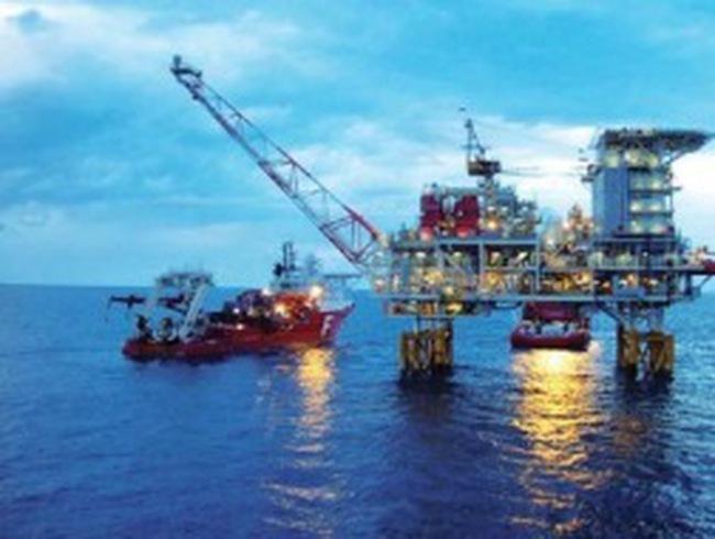 Doanh nghiệp Nga mở rộng khai thác khí tại Việt Nam