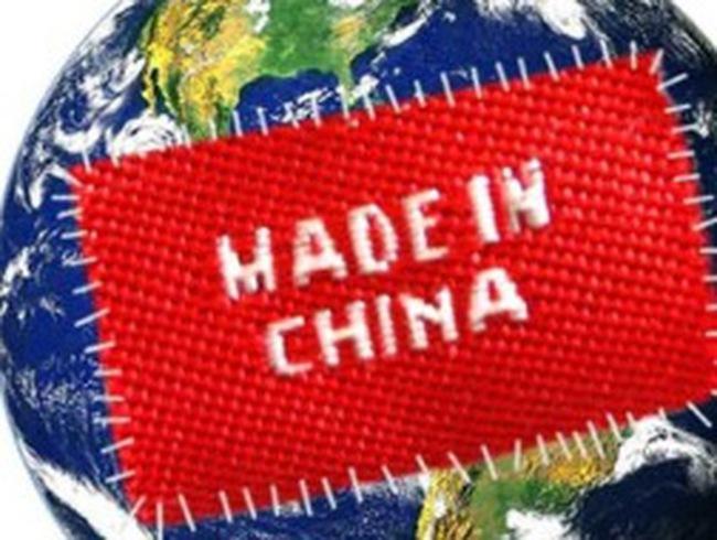 """Việt Nam hưởng lợi từ """"bê bối chất lượng"""" của hàng Trung Quốc"""