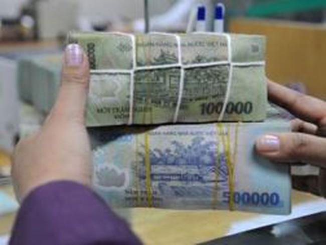 63 tỉnh, thành nợ doanh nghiệp 91.000 tỷ đồng vốn đầu tư