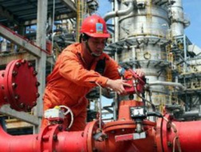 Lọc dầu Dung Quất bác tin bị sự cố, ngừng vận hành