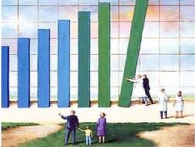 """Lạm phát - """"khắc tinh"""" của giảm nghèo bền vững"""