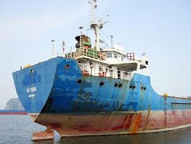 Các đội tàu biển Việt Nam đang...chìm