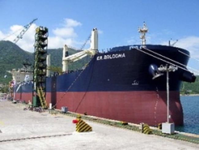 Hyundai Vinashin xuất khẩu 10 tàu biển trọng tải lớn