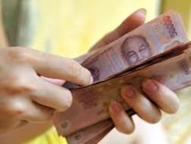 Để tăng lương cần 60-65 nghìn tỷ đồng