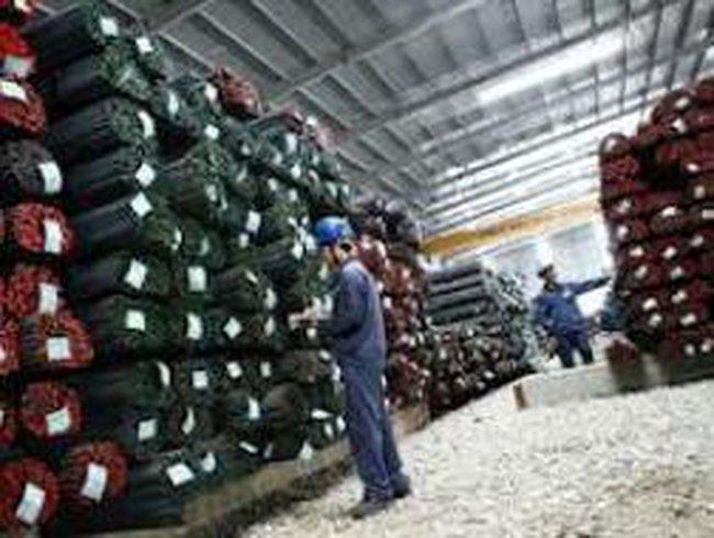 Long An: Chỉ số sản xuất công nghiệp tháng 10/2012 tăng 4,04%