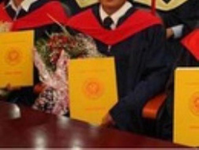 Việt Nam nhiều tiến sĩ nhất ASEAN, nhưng lại ít chất xám