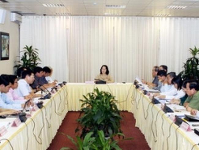 Đại biểu Quốc hội lo ngại về tham nhũng trong DNNN