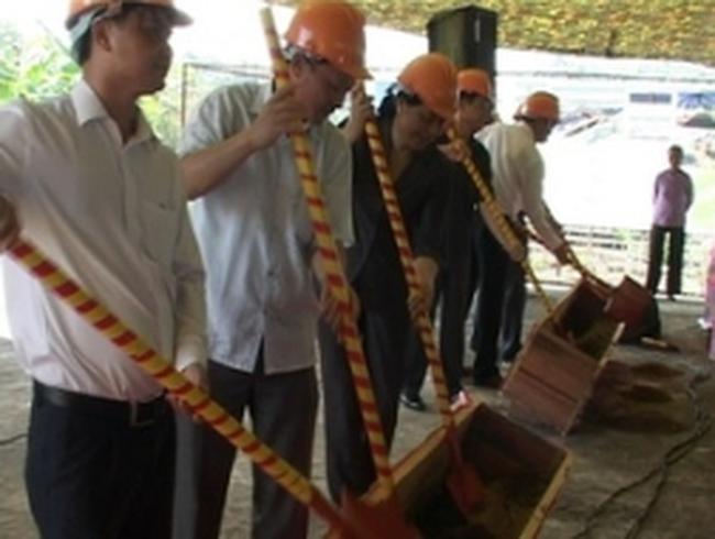 250 tỷ đồng xây dựng nhà máy sản xuất ván sàn tre