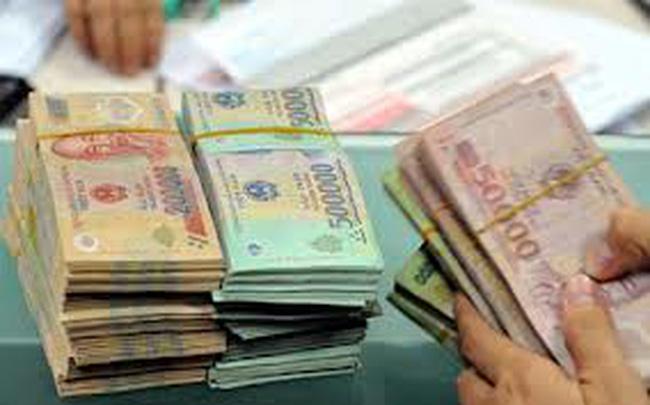 1 tỷ USD để tăng lương từ 1/7/2013