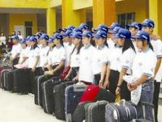 Thái Lan sẽ tiếp nhận lao động Việt Nam