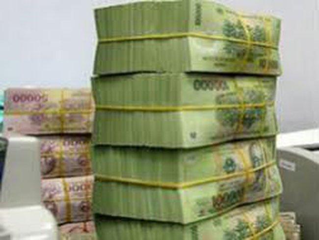 'Đói' ngân sách cho đầu tư phát triển
