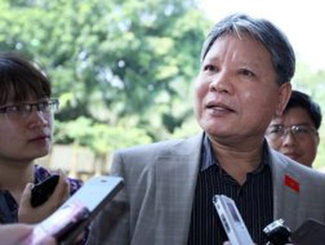 Bộ trưởng Tư pháp: Thi tuyển vụ trưởng để hút người tài