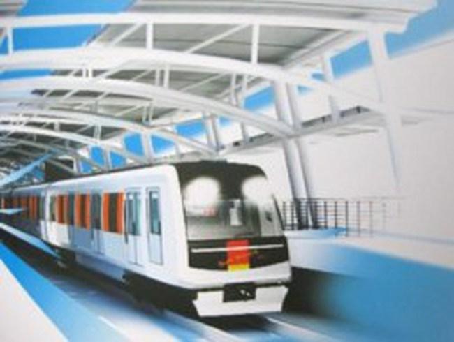 Vì sao vốn đầu tư tuyến metro số 1 đội thêm 30.000 tỉ đồng?