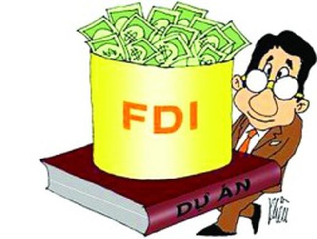 """Vốn FDI: Sẽ soi kỹ chuyện """"tiền vào tiền ra"""""""
