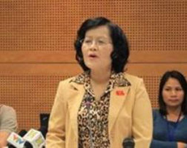 Đại biểu Quốc hội ủng hộ tăng quyền của Chủ tịch nước