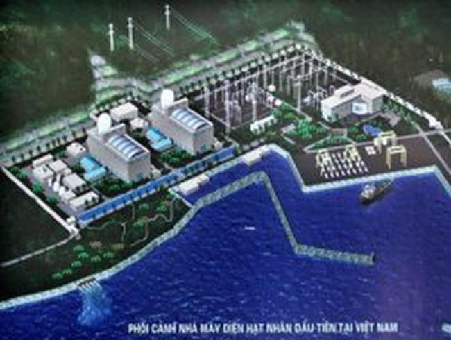 Quy phạm an toàn điện hạt nhân chưa hoàn tất
