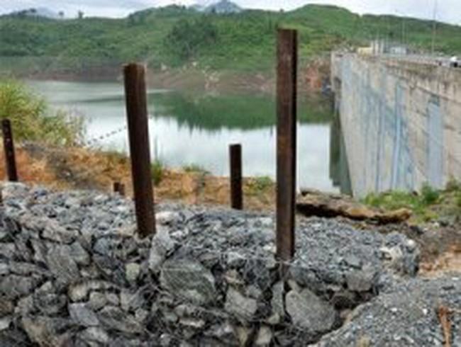 Động đất Sông Tranh 2 sang giai đoạn rung chấn?