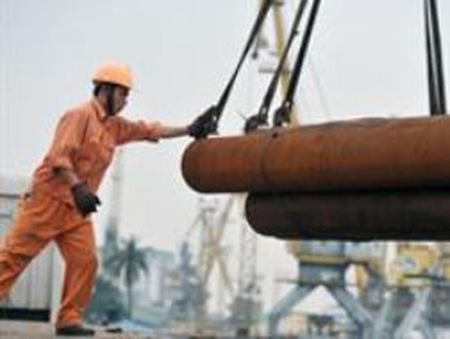 Thông qua chỉ tiêu tăng trưởng 5,5% cho năm 2013
