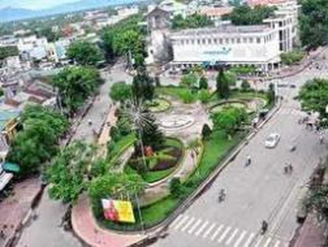 Hơn 4.400 tỉ đồng xây đường Tịnh Phong- cảng Dung Quất II