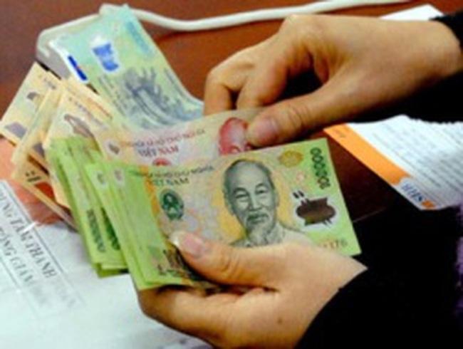 Đề xuất tăng lương tối thiểu vùng I lên 3 triệu đồng/tháng