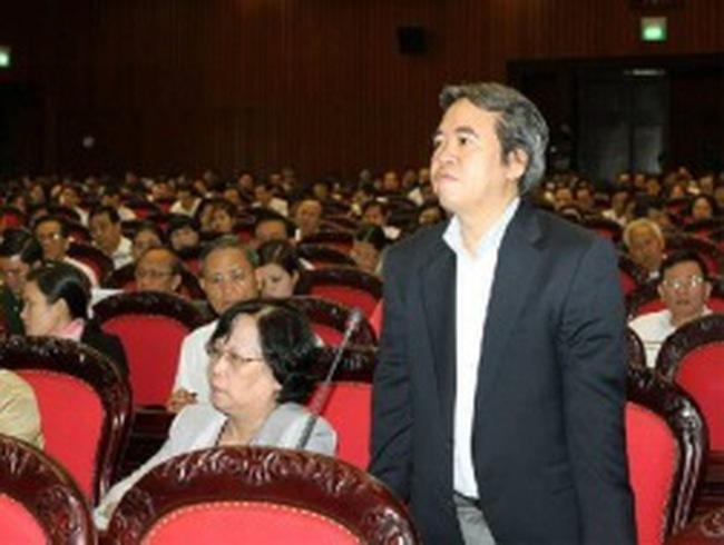 361 vị đại biểu muốn trực tiếp chất vấn Thống đốc